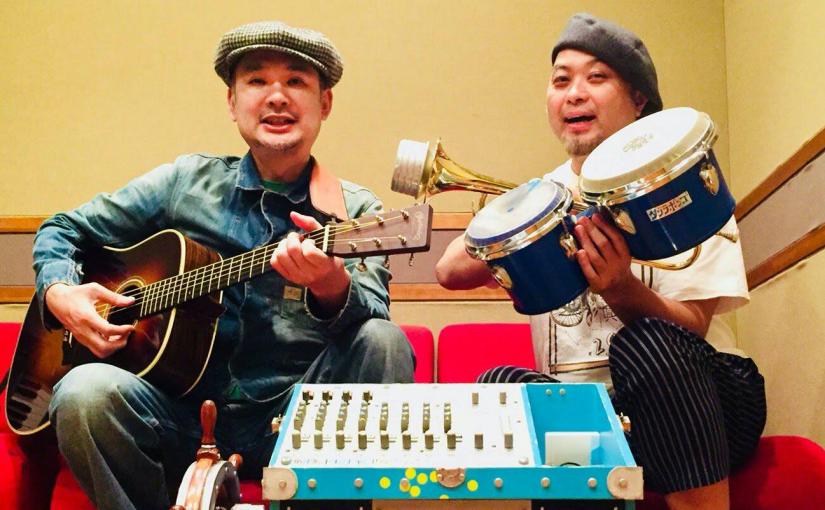 浜崎貴司とASA-CHANGライブツアー 「今年もやりますアサハマー!」