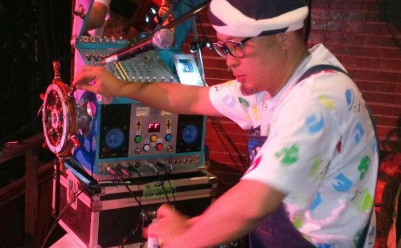 2020.1.24(金) DJ ASA-CHANG