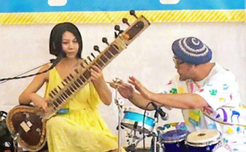2020.2.11(日) ミナクマリ&ASA-CHANG ライブ